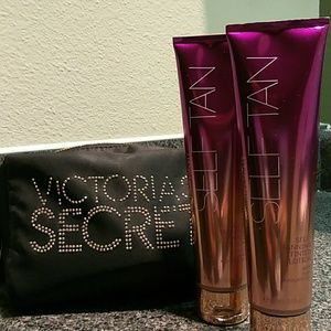 Victoria's Secret Self Tanning Tinted Lotion